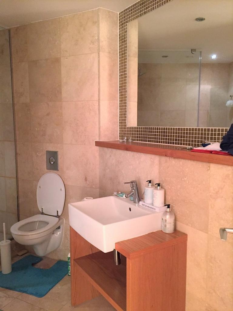 2 Bed Flat/Apartment - Serviced Apartments to Rent - The ...