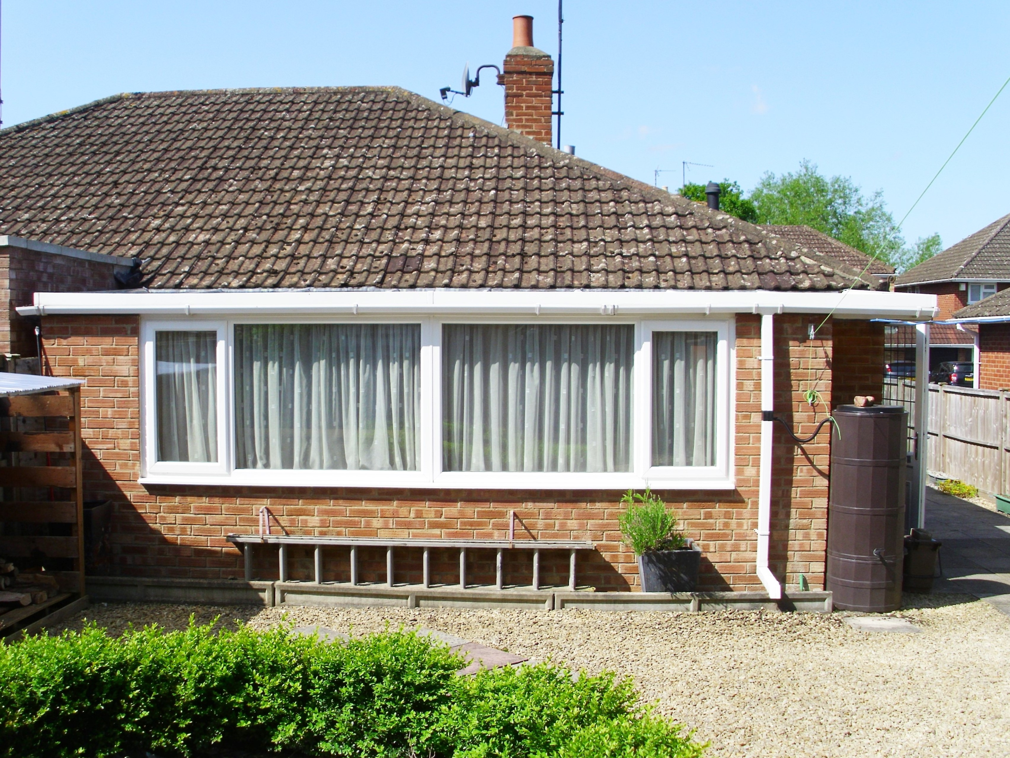 bedroom unfurnished bungalow to rent on bodiam avenue gloucester