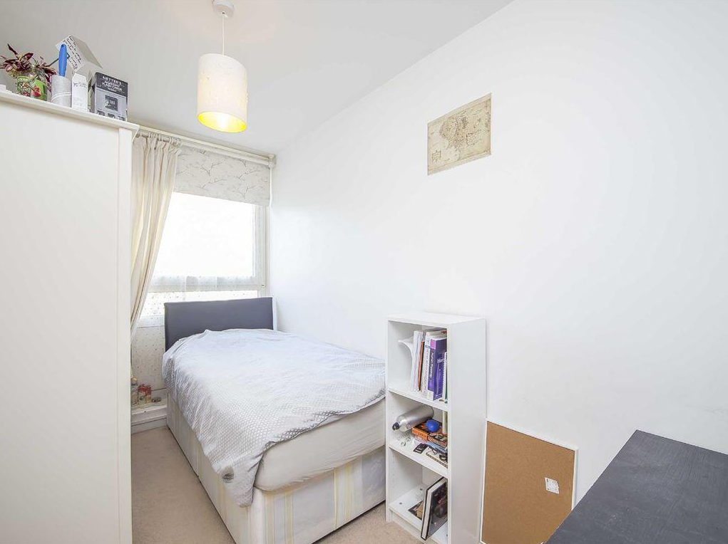 4 Bed Apartment to Rent - Stanhope Street, London, NW1 3LR