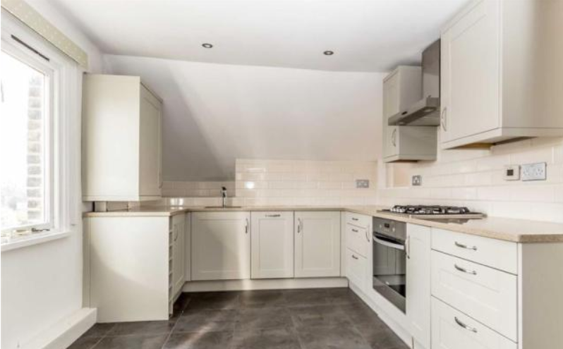 2 Bed Apartment to Rent - Queens Road, Teddington, TW11 0LZ