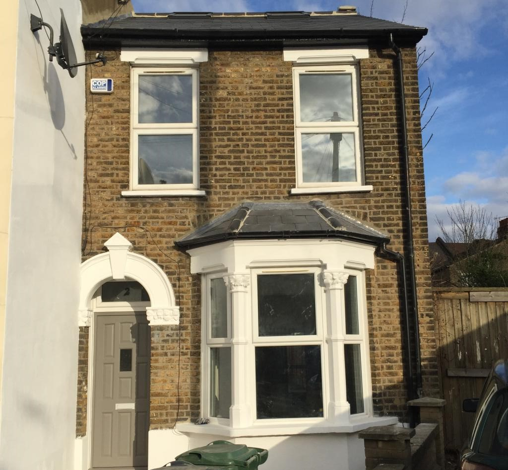One Bedroom Apartment London Rent: Bromley Road, London, E17 4PS