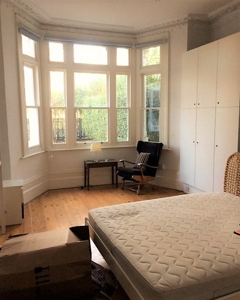 2 Bed Flat Apartment Ground Flat To Rent East Dulwich Road London Se22 9ap