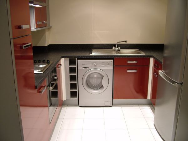 1 Bed Flat Apartment Ground Flat To Rent Peckerdale