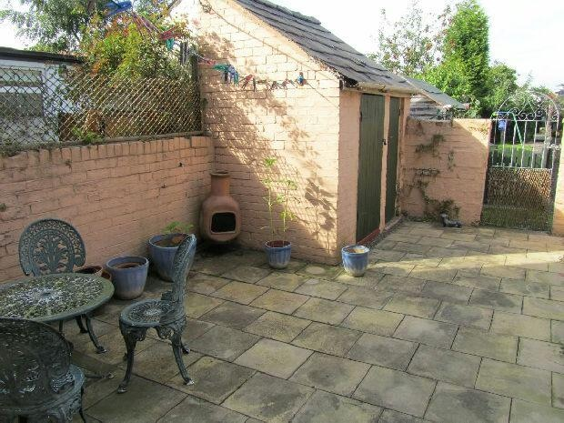 Private Properties To Rent In Congleton