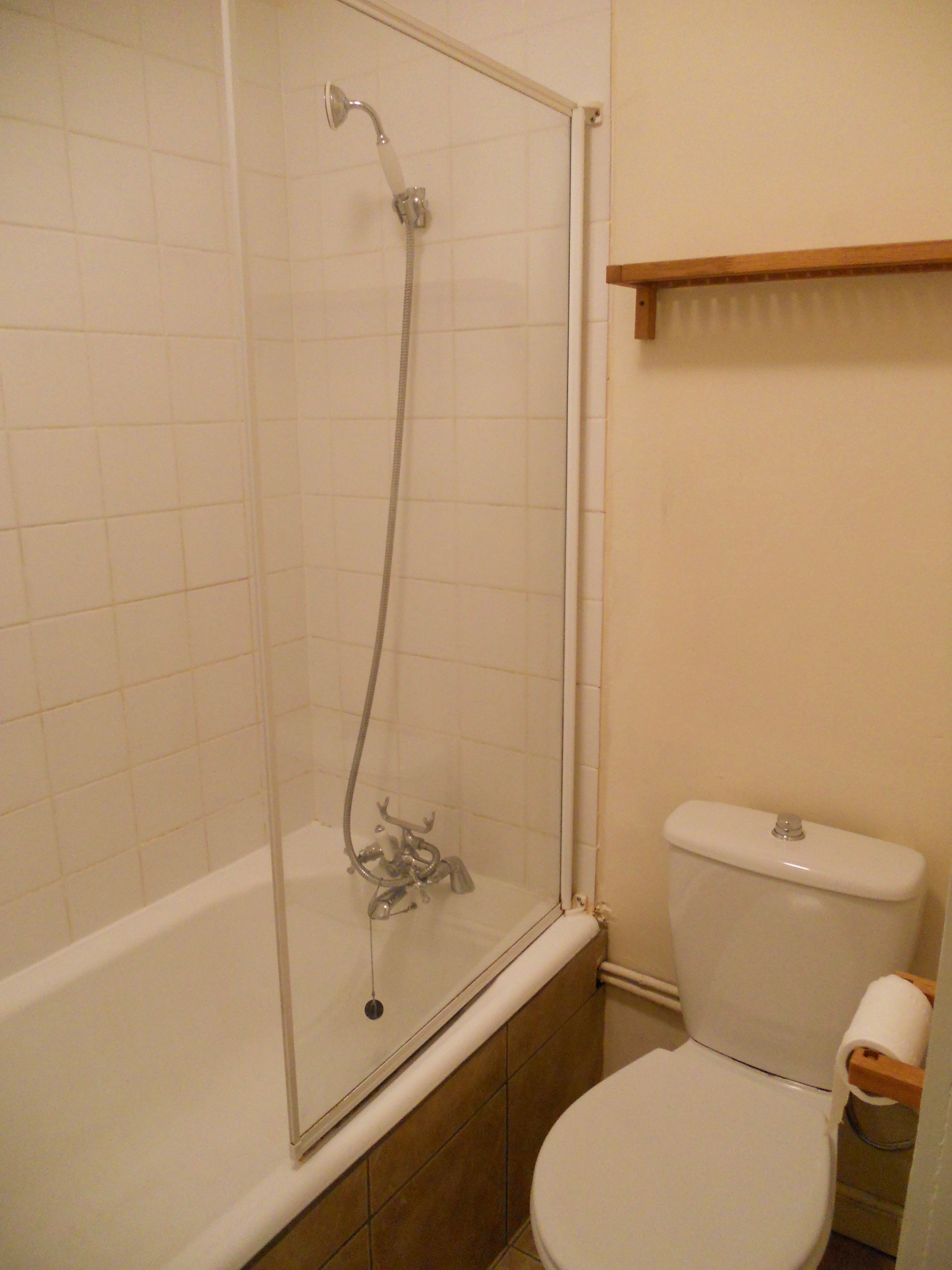 1 Bed Flat To Rent Glenfield Road Leicester Le3 6aq