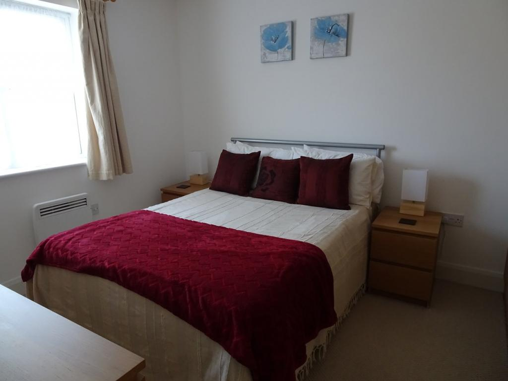 1 Bed Flat To Rent Osborne Street Slough Sl1 1pp
