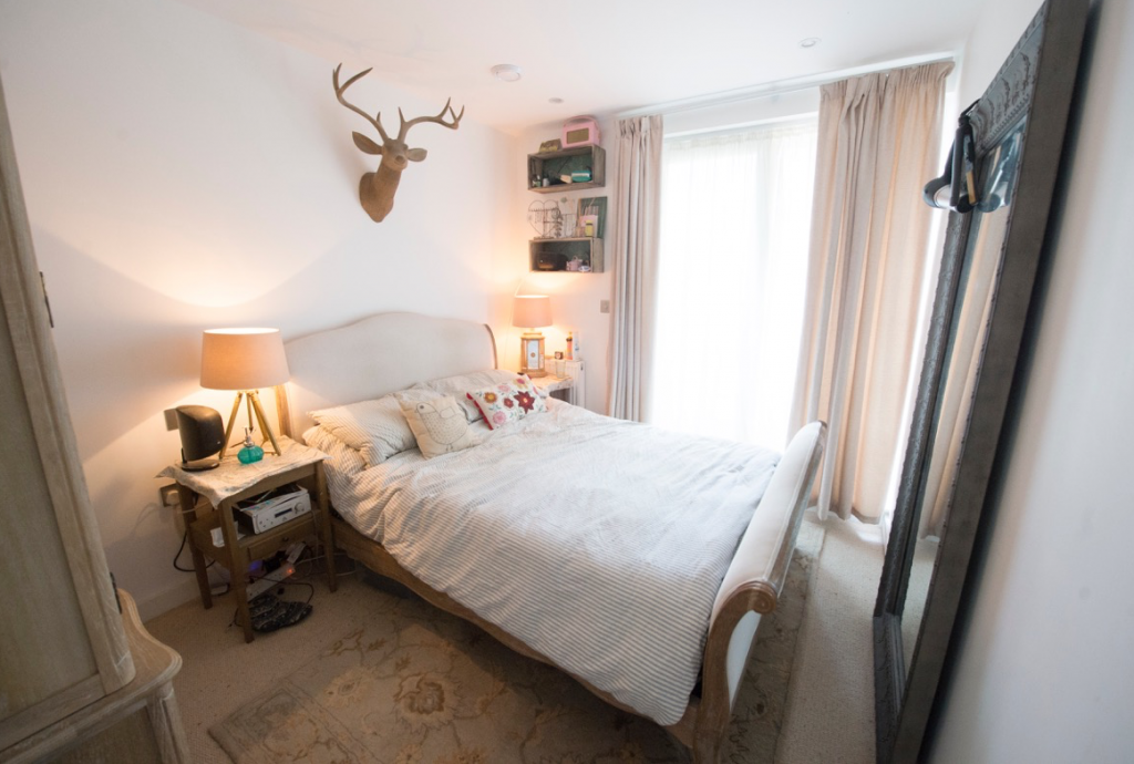 2 Bed Apartment To Rent Wharf Street London Se8 3gg