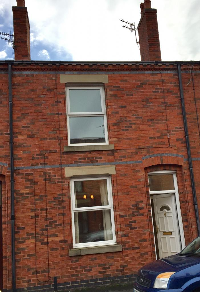 Rent A Room In Leigh Manchester