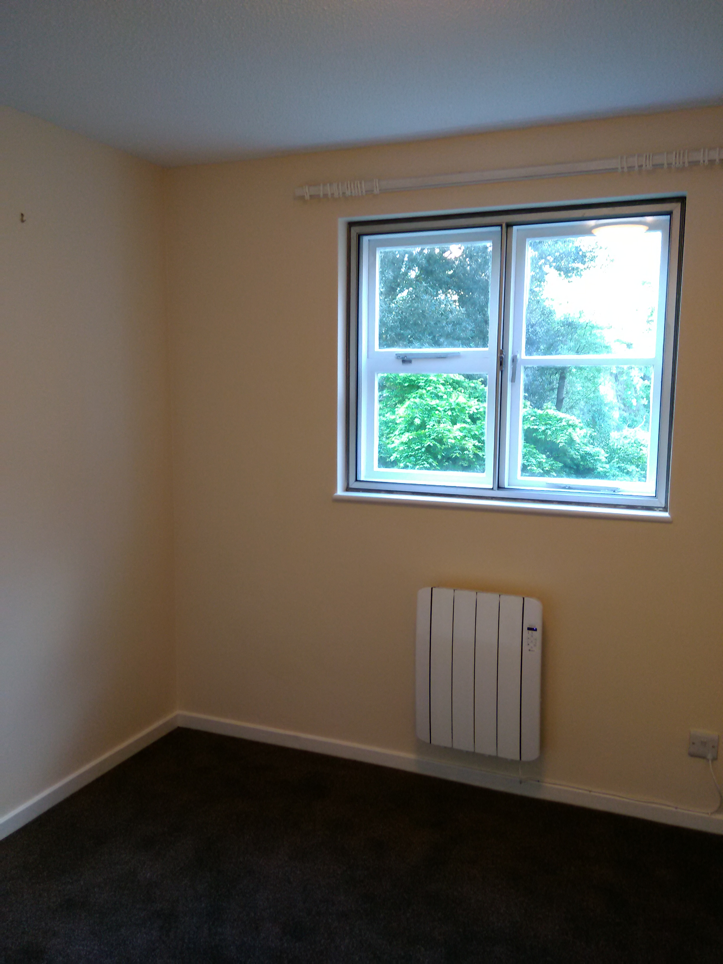 1 Bed Flat To Rent Portland Court Plymouth Pl1 4pu