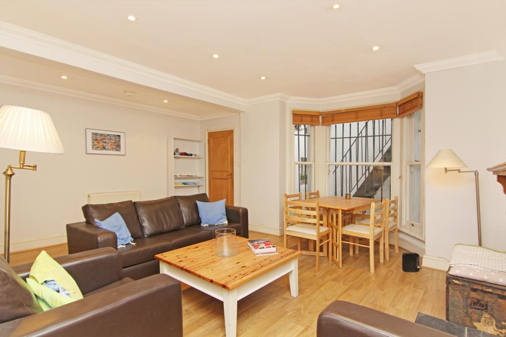 2 bed flat to rent perham road london w14 9st