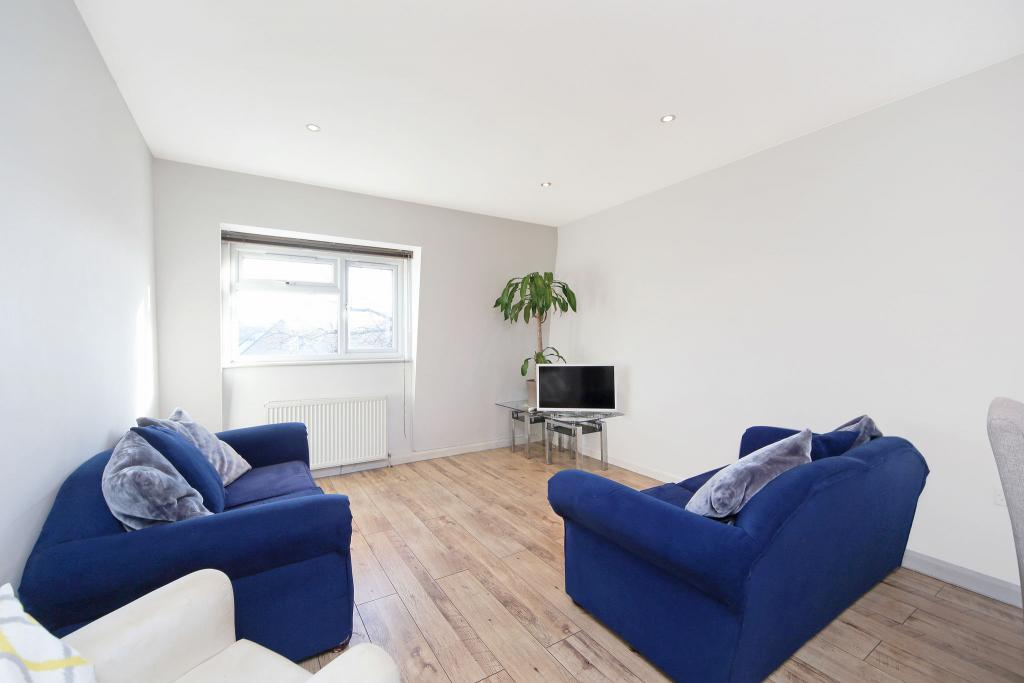2 Bed Flat To Rent Goldhawk Road London W12 9sr