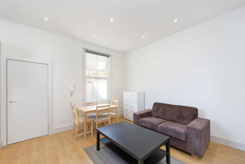 1 Bed Flat To Rent Anerley Station Road London Se20 8pt