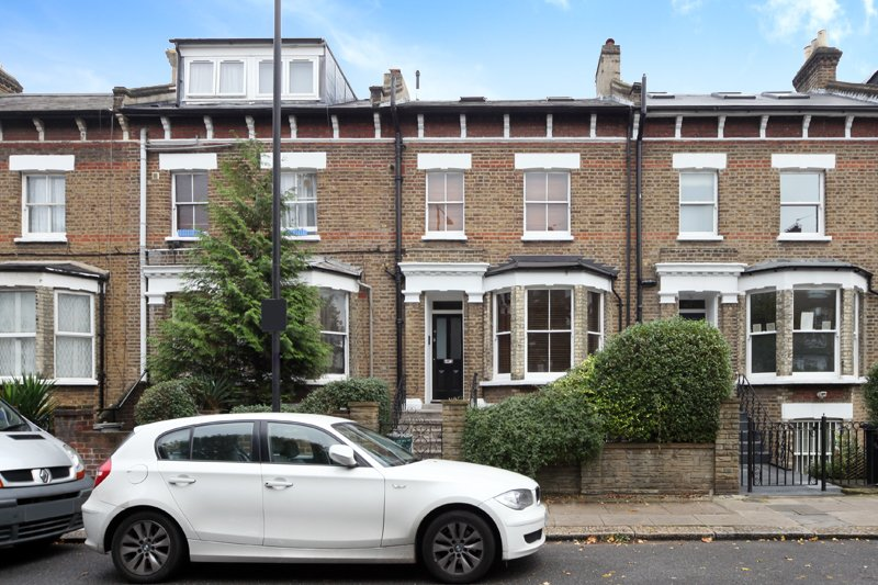 1 Bed Flat To Rent Coningham Road London W12 8bj