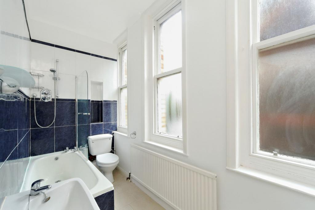 1 Bed Flat To Rent Streatham Hill London Sw2 4ud