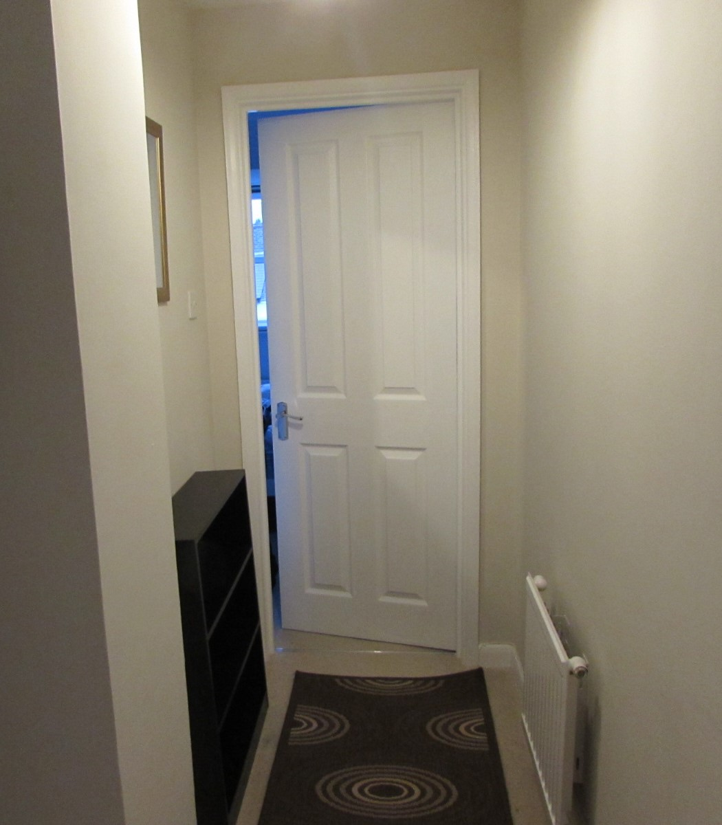 1 Bed Flat To Rent Gresham Road Staines Upon Thames Tw18 2fa