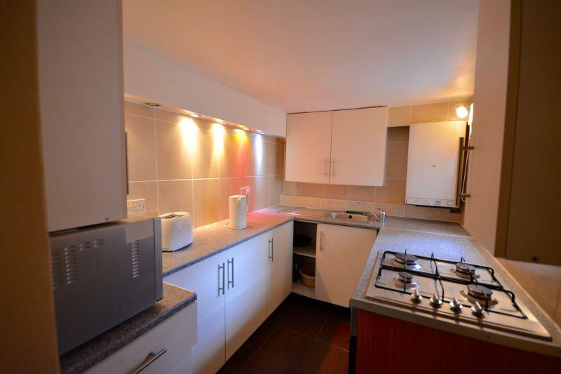 1 Bed Flat To Rent Burrell Road Ipswich Ip2 8ad