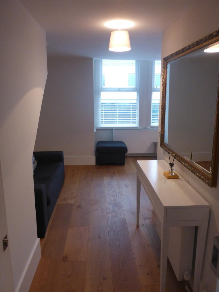 1 Bed Flat To Rent Chesterford Road London E12 6ld
