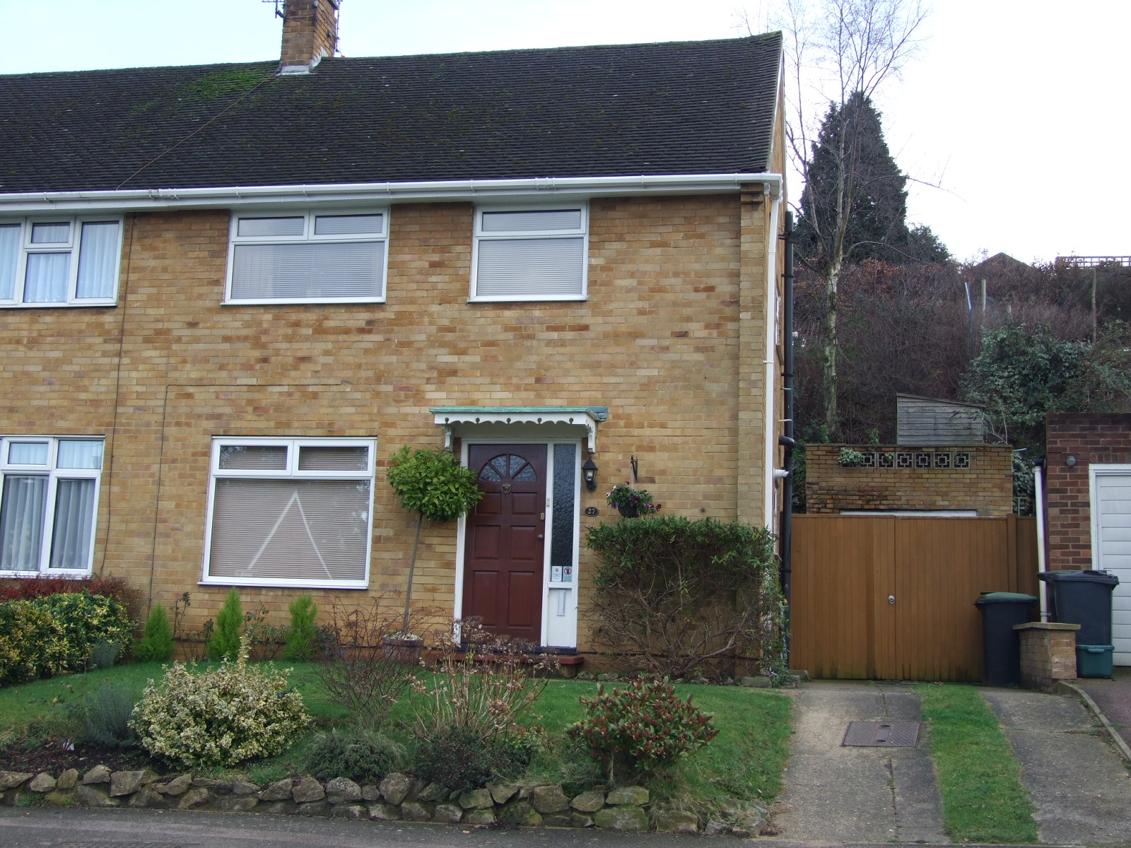 3 Bedroom Unfurnished House To Rent On Oak Drive, Aylesford, ME20 By Private  Landlord