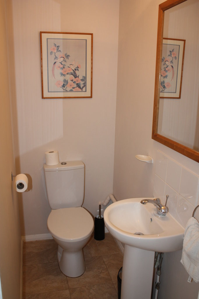 1 Bed Flat To Rent East Street Reading Rg1 4je