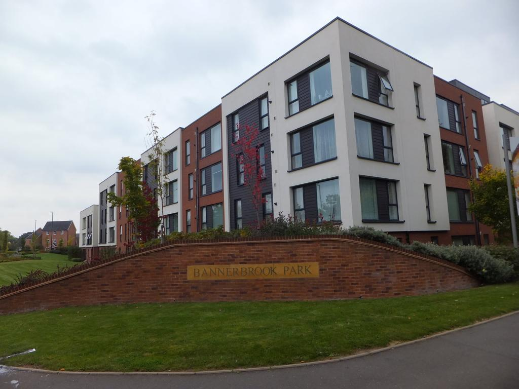 2 Bedroom Unfurnished Apartment To Rent On Monticello Way Coventry West Midlands Cv4