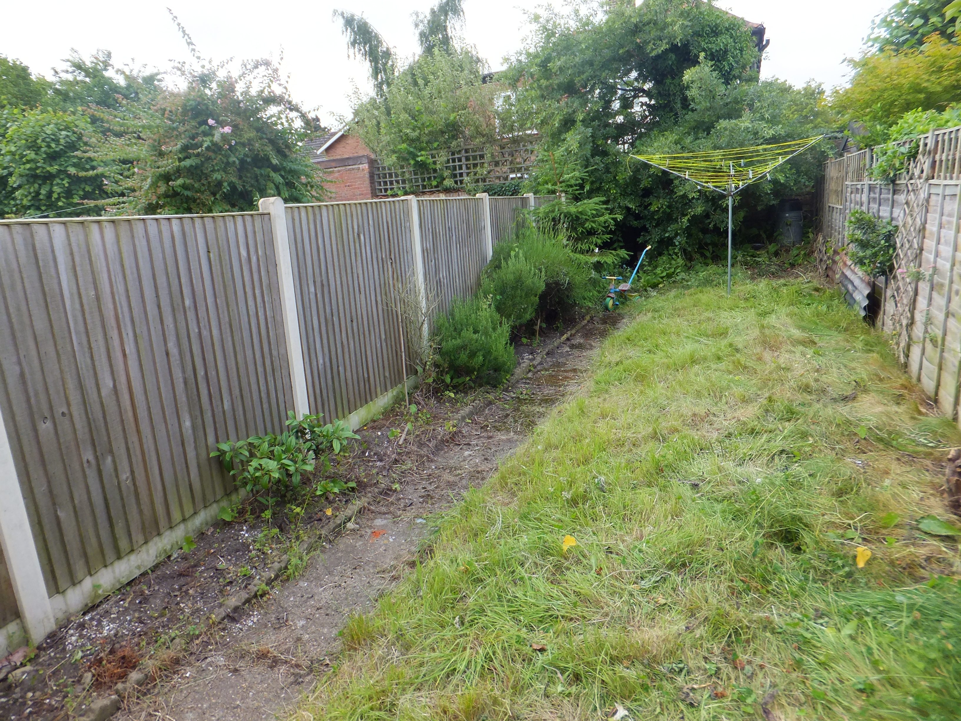 2 Bed House Terraced To Rent Glebe Road Norwich Nr2 3jg
