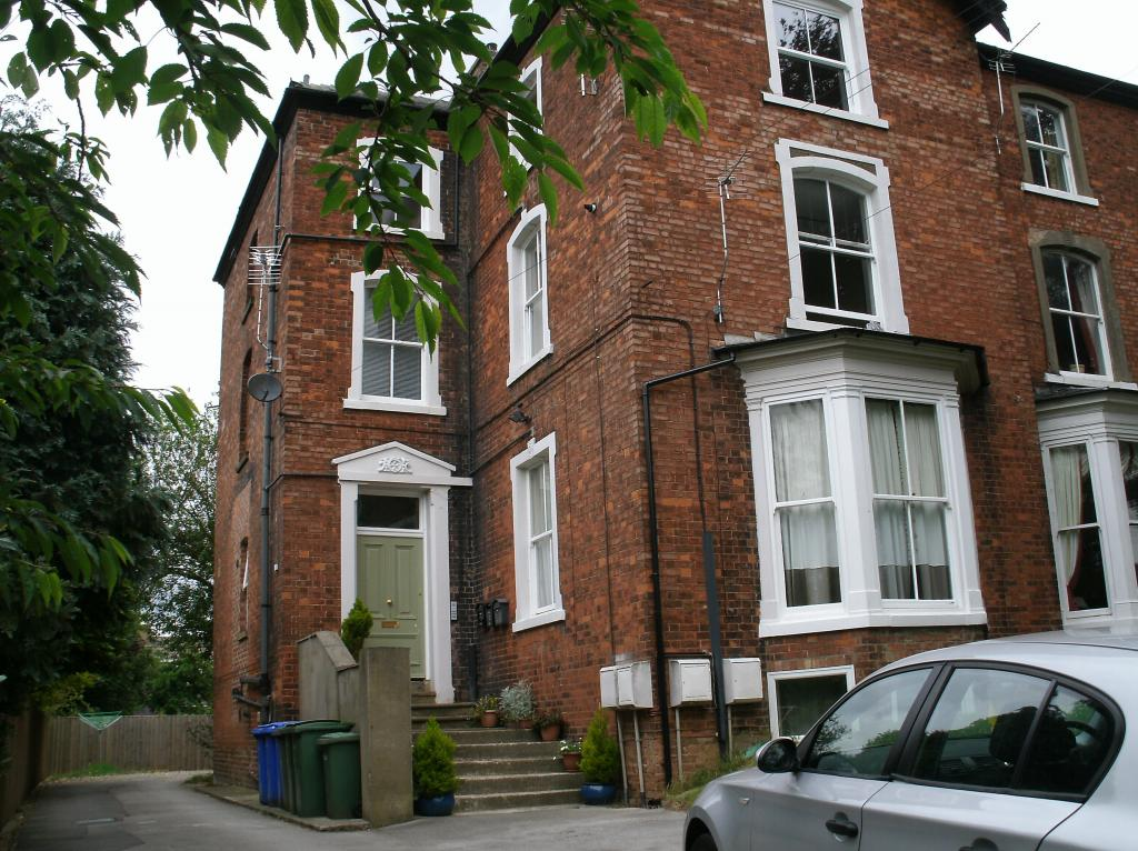 2 Bedroom Unfurnished Flat To Rent On Bridlington Road Driffield East Riding Of Yorkshire