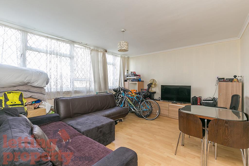 2 Bed Flat to Rent - Chipka Street, London, E14 3LE