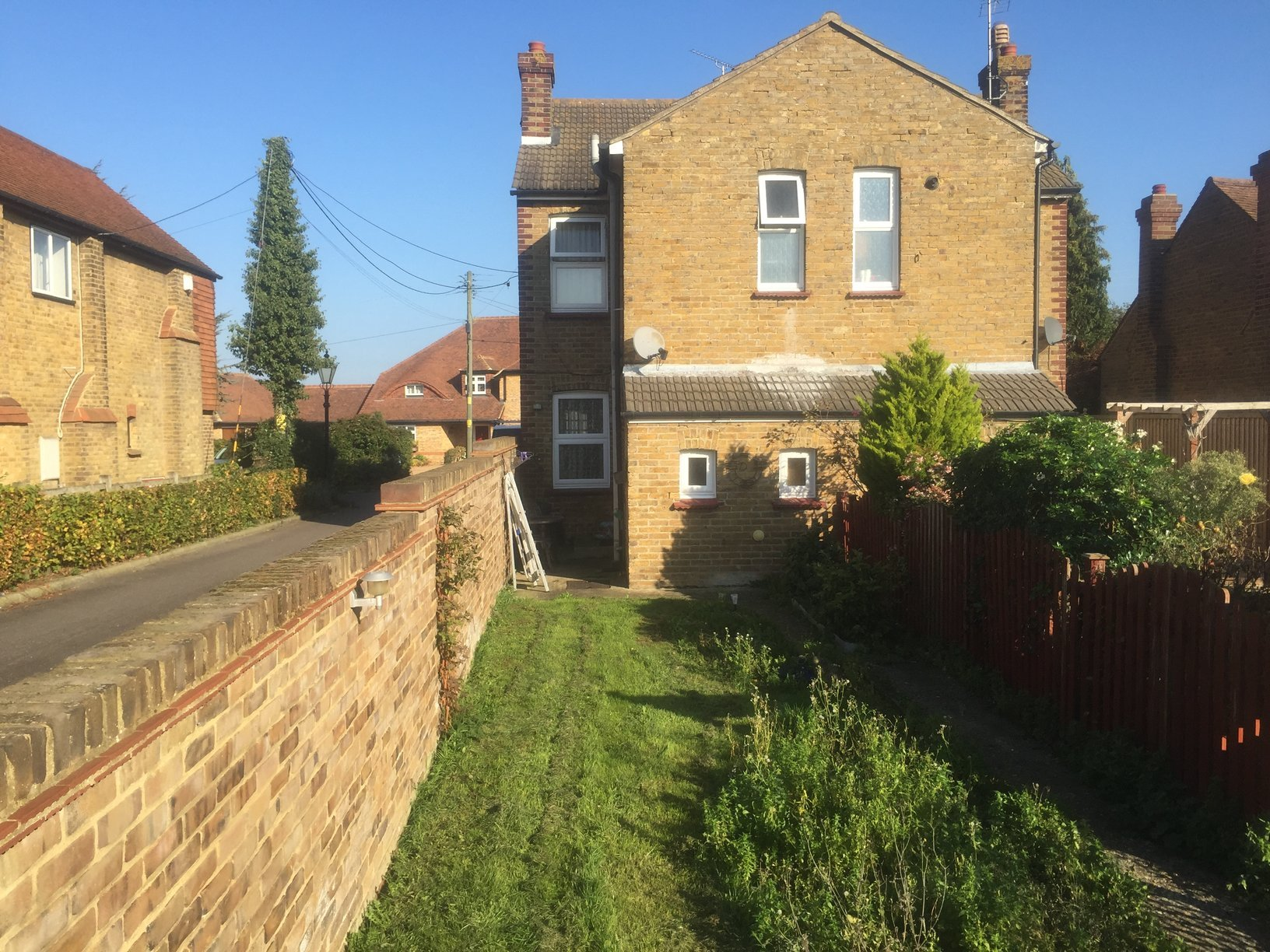 Bed Houses For Rent In Kent