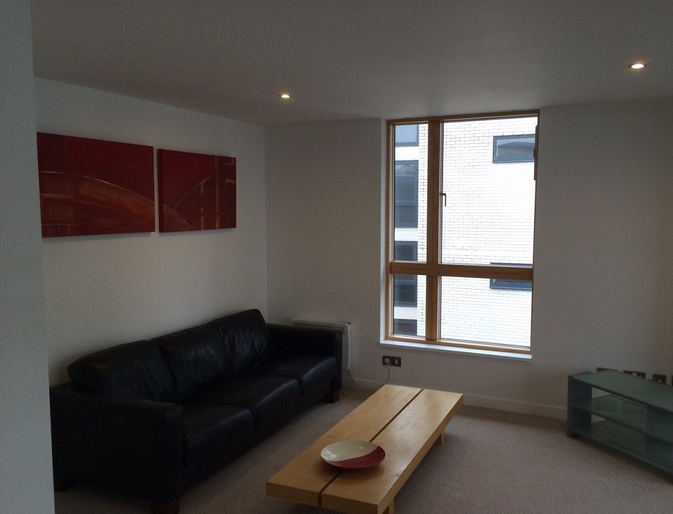 2 Bed Apartment to Rent - High Street, Manchester, M4 1BF