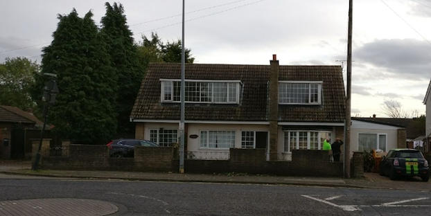 4 Bed House Detached To Rent Burringham Road Scunthorpe Dn17 2bg