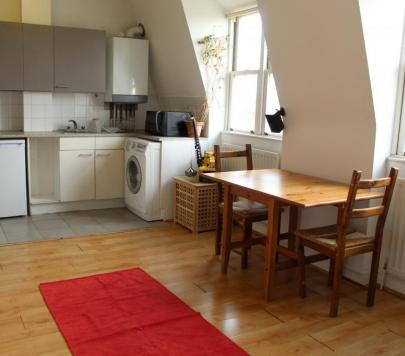 1 bedroom Any Flat to rent on Goldhawk Road, London, W12 by private landlord