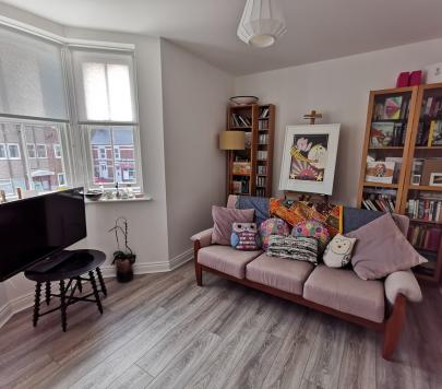 2 bedroom Any Flat to rent on John Street, North Shields, NE30 by private landlord