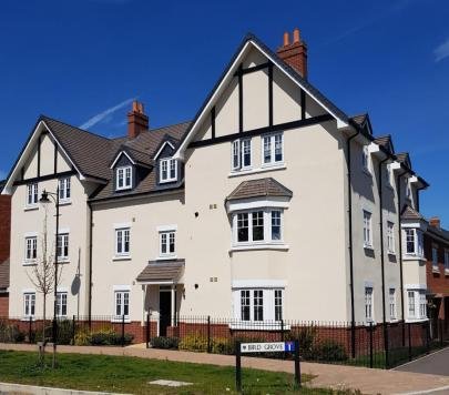 2 bedroom Unfurnished Apartment to rent on Wilkinson Road, Bedford, MK42 by private landlord