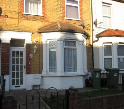 3 bedroom Unfurnished Terraced to rent on Elsa Road, Welling, DA16 by private landlord