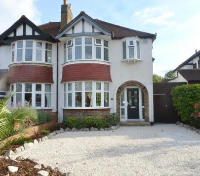 3 bedroom Unfurnished Semi-Detached to rent on Richlands Avenue, Epsom, KT17 by private landlord