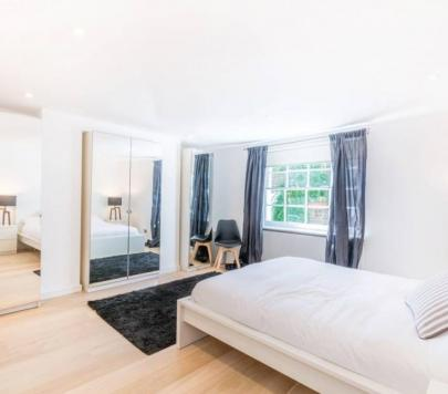 2 bedroom Part-Furnished Ground Flat to rent on Belitha Villas, London, N1 by private landlord