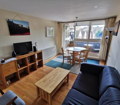 1 bedroom Furnished Flat to rent on 50 Thomas More Street, London, E1W by private landlord
