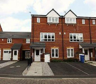 3 Bedroom Unfurnished House To Rent On Abbeyfield Close, Stockport, SK3 By Private  Landlord