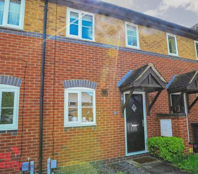 2 bedroom Furnished Terraced to rent on Chepstow Close, Stevenage, Hertfordshire, SG1 by private landlord