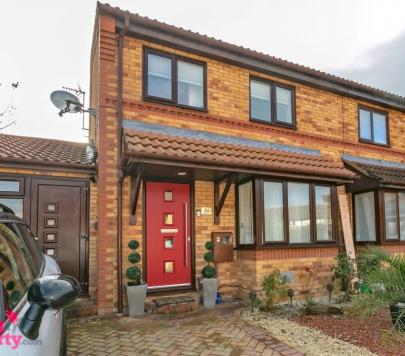 4 bedroom Unfurnished Semi-Detached to rent on Rathbone Close, Milton Keynes, MK8 by private landlord