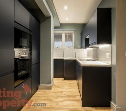 2 bedroom Unfurnished Apartment to rent on St. Augustines Road, London, NW1 by private landlord
