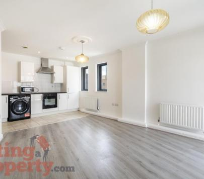 1 bedroom Unfurnished Apartment to rent on Millstone Close, London, E15 by private landlord