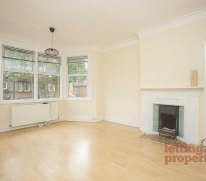 1 bedroom Unfurnished Apartment to rent on Riggindale Road, London, SW16 by private landlord