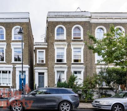 2 bedroom Any Apartment to rent on Ockendon Road, London, N1 by private landlord