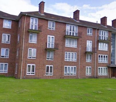 1 bedroom Any Flat to rent on Merridale Road, Wolverhampton, West Midlands, WV3 by private landlord