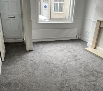 2 bedroom Unfurnished Terraced to rent on Harcourt Street, Hartlepool, Durham, TS26 by private landlord
