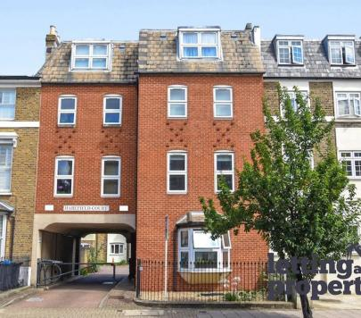1 bedroom Furnished Flat to rent on Hartfield Road, London, SW19 by private landlord