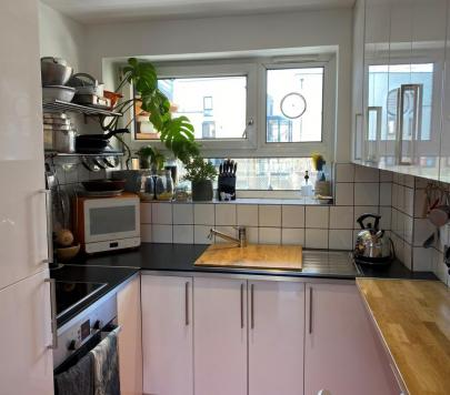 2 bedroom Unfurnished Flat to rent on Lordship Terrace, London, N16 by private landlord