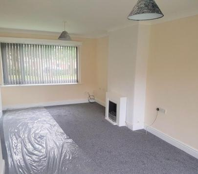 2 bedroom Unfurnished Semi-Detached to rent on Carnegie Crescent, St. Helens, Merseyside, WA9 by private landlord