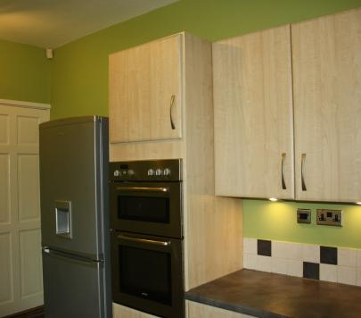 3 bedroom Unfurnished Terraced to rent on Langdale Avenue, Manchester, M19 by private landlord